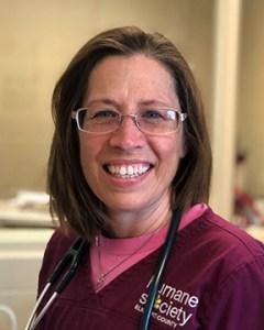 Dr. Kari Kryder